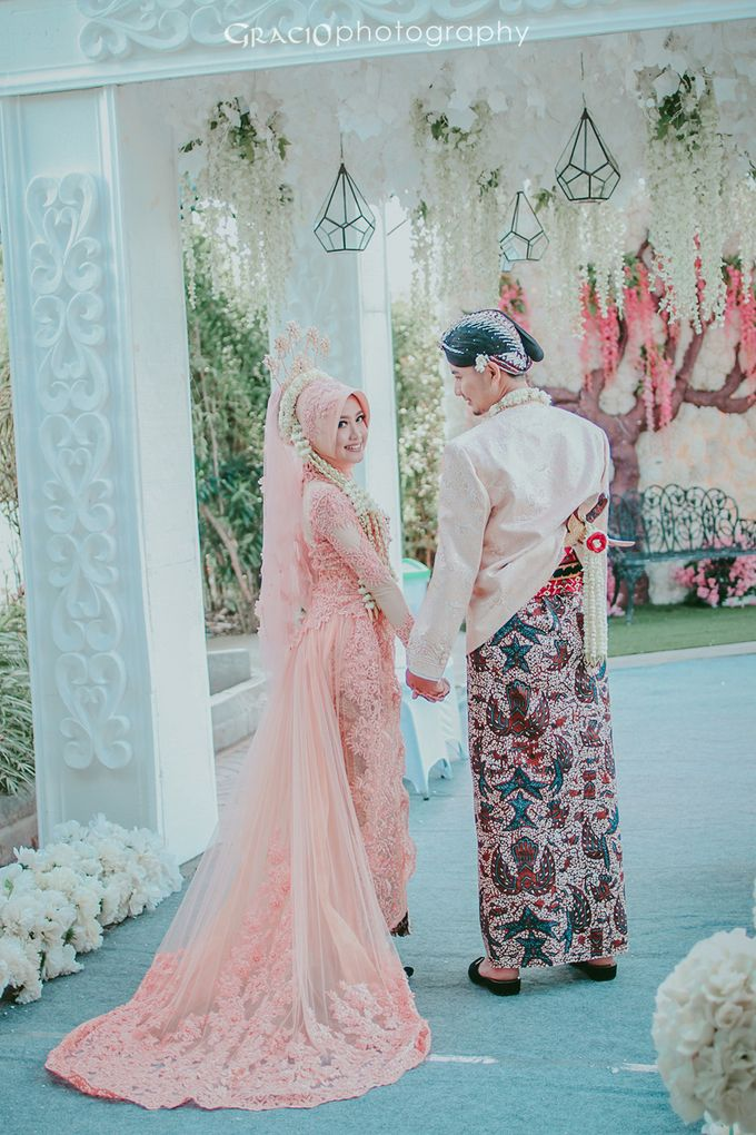 Wedding Pipit & Leo by Gracio Photography - 008