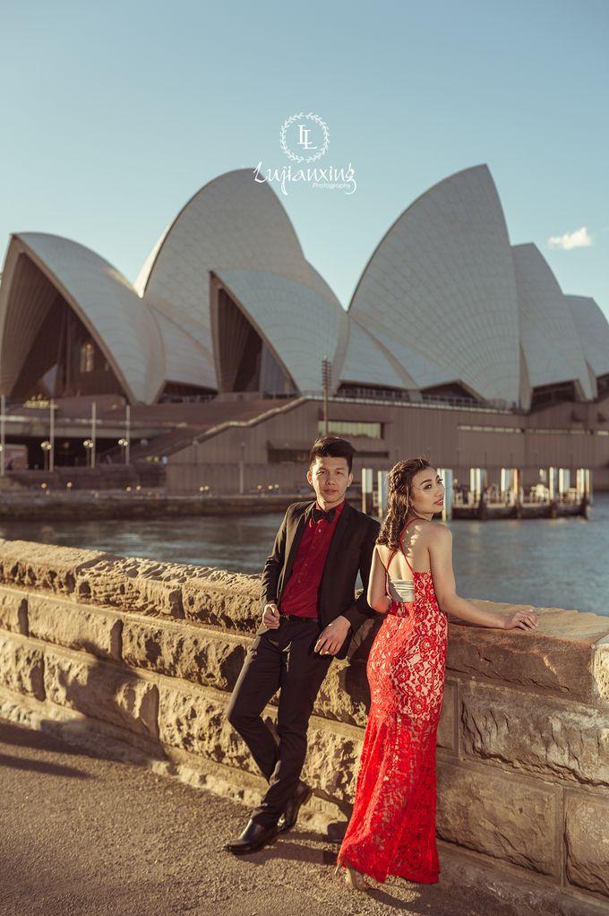 Australia Pre Wedding by Lavio Photography & Cinematography - 021