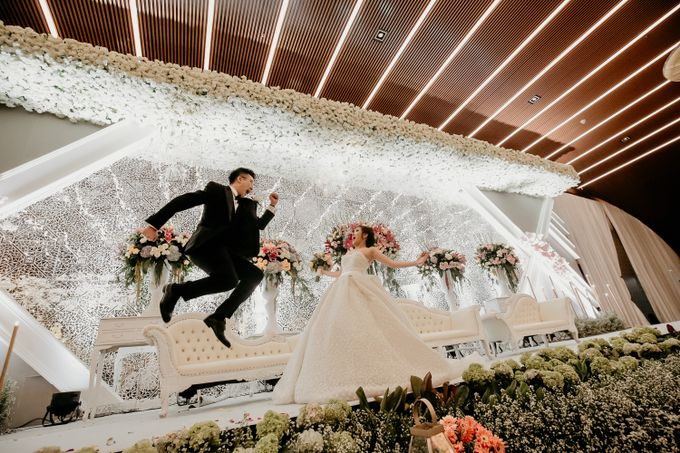 Christian & Herlinda Wedding by Little Collins Photo - 050