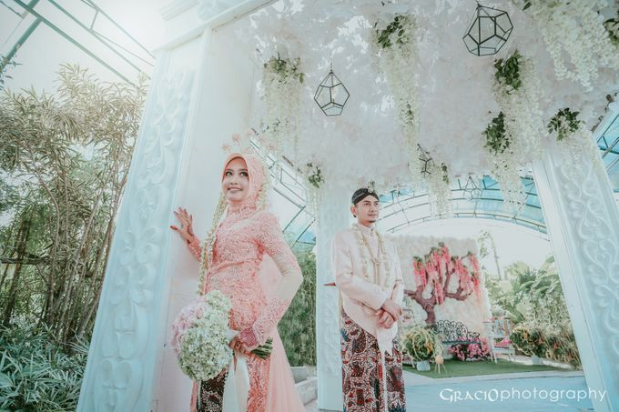 Wedding Pipit & Leo by Gracio Photography - 007