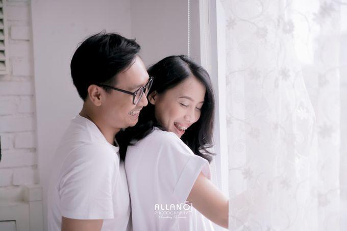 Prewedding Tita & Taufan by ALLANO PHOTOGRAPHY - 006