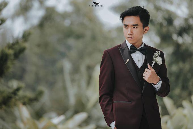The Wedding of Oscar & Josephin by Jas-ku.com - 006