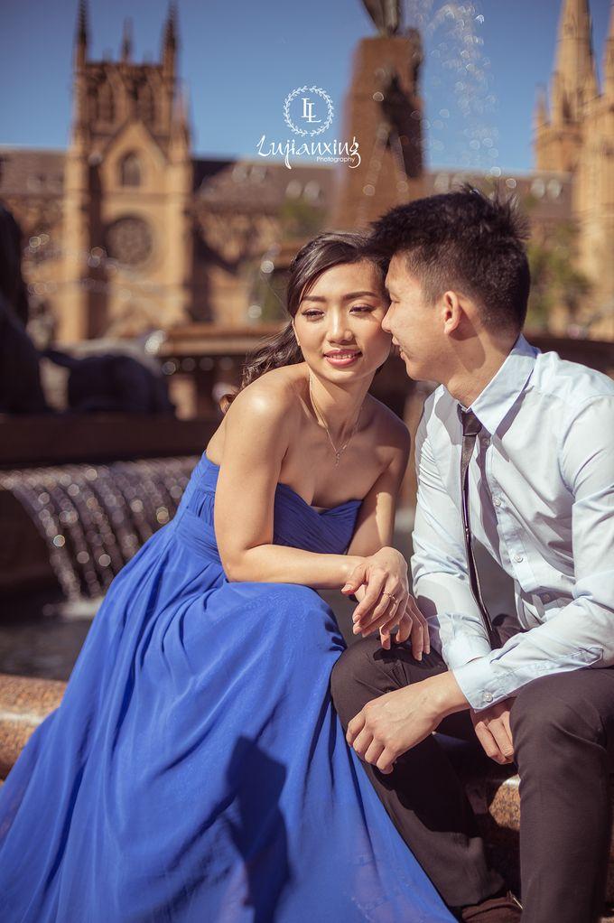 Australia Pre Wedding by Lavio Photography & Cinematography - 015