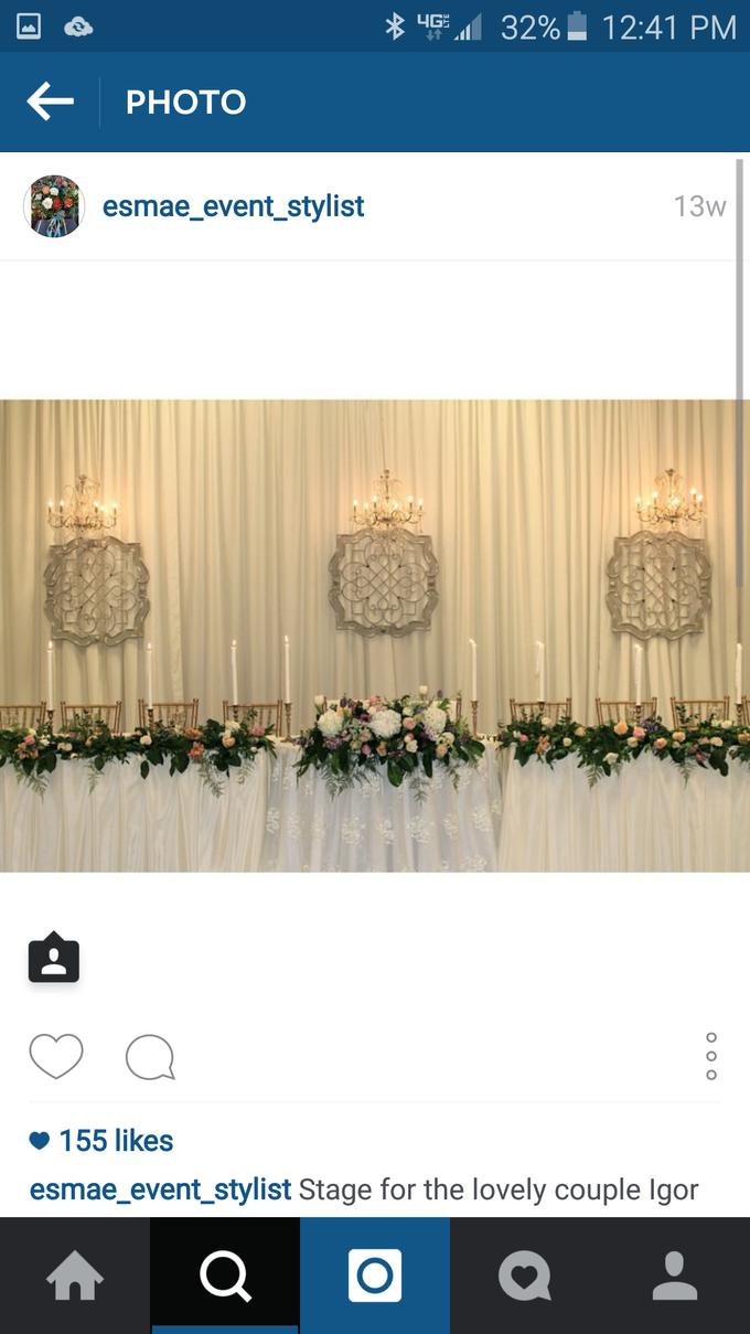 2015 Masha & Igor by Esmae Event Floral Design - 008