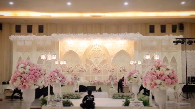 The Wedding Alfian And Tika by C+ Productions - 010