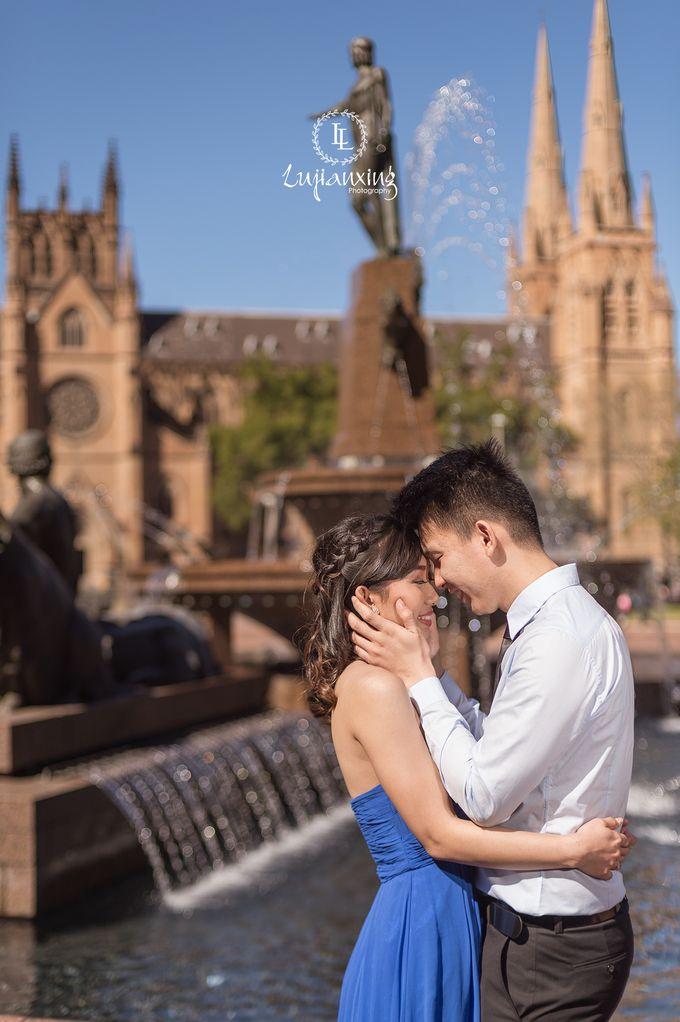 Australia Pre Wedding by Lavio Photography & Cinematography - 016