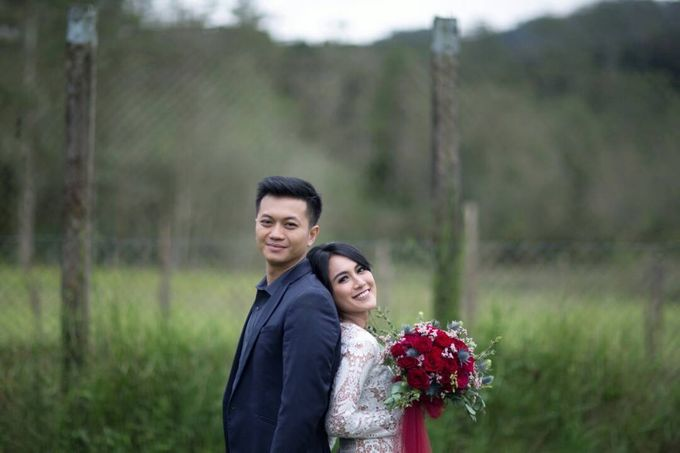 PreWedding Bimo & Egiet by Catalina Flora - 003