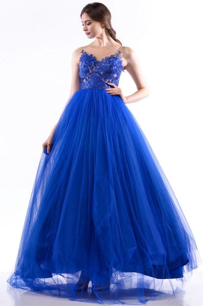 Dress For Rent by elvira brides - 015