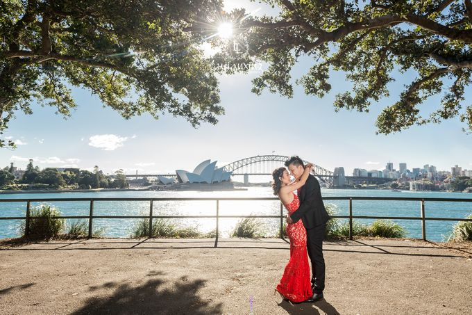 Australia Pre Wedding by Lavio Photography & Cinematography - 018