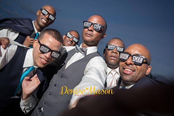 Wedding Photography images by Denise Mason Photography - 011