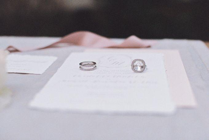 Cedar Lake Wedding by Through The Veil - 006