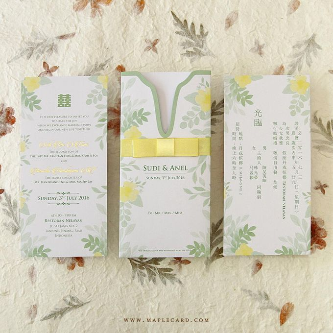 Invitation Collection 003 by MapleCard - 032