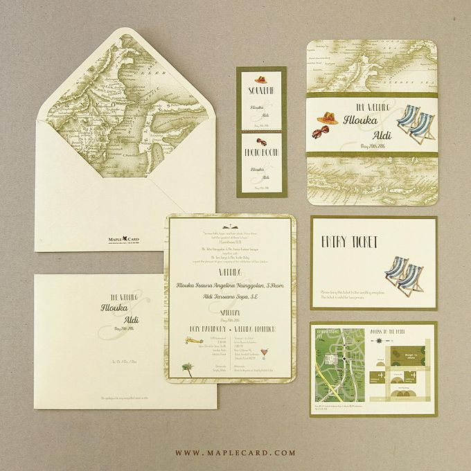 Invitation Collection 003 by MapleCard - 035
