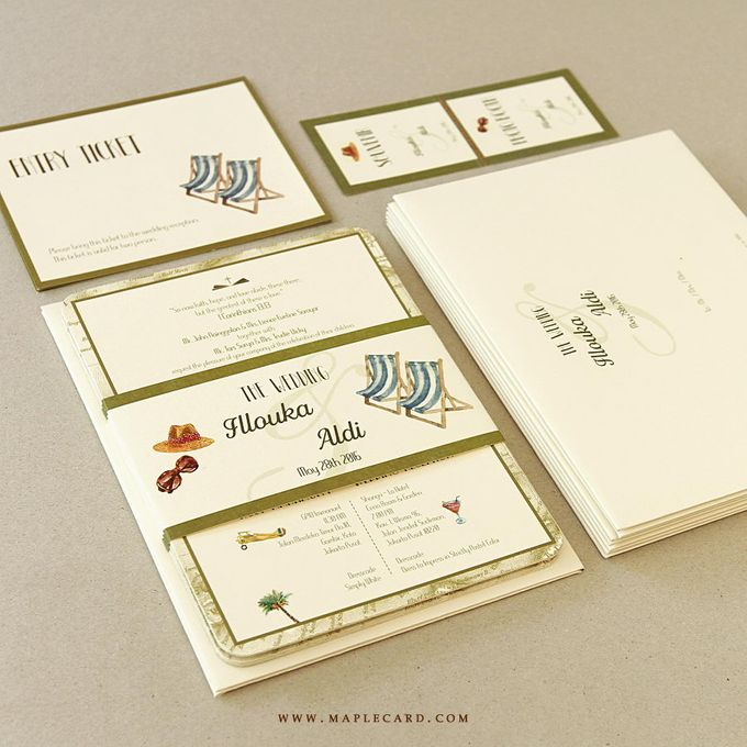 Invitation Collection 003 by MapleCard - 036