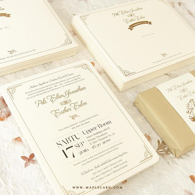 Invitation Collection 004 by MapleCard - 003