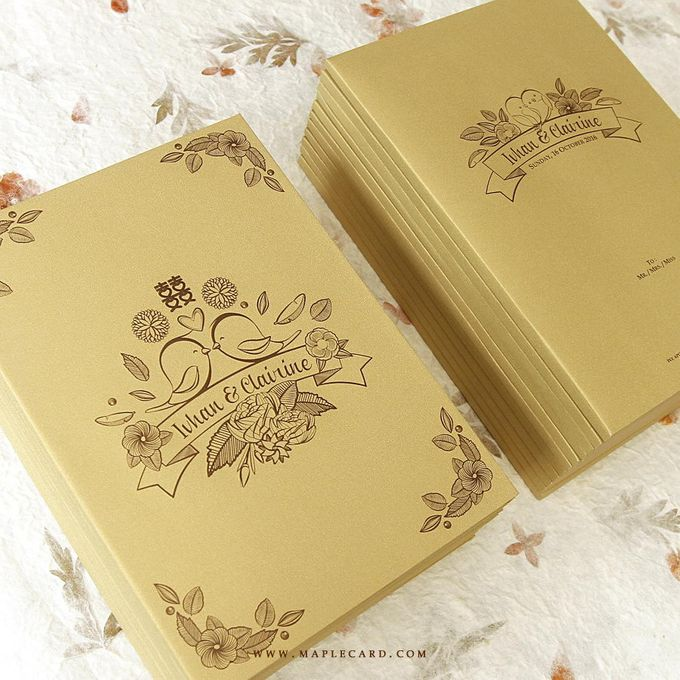 Invitation Collection 004 by MapleCard - 005