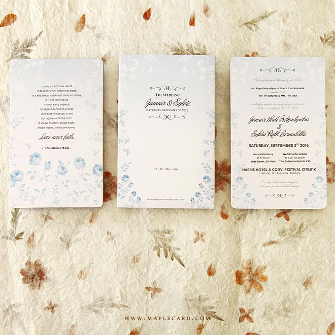 Invitation Collection 004 by MapleCard - 006