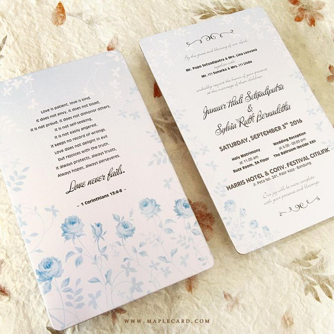 Invitation Collection 004 by MapleCard - 007