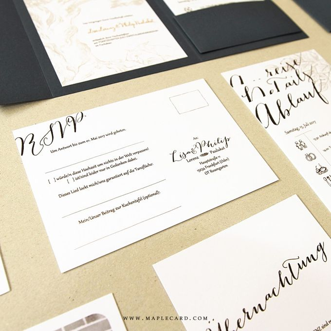 Invitation Collection 004 by MapleCard - 009