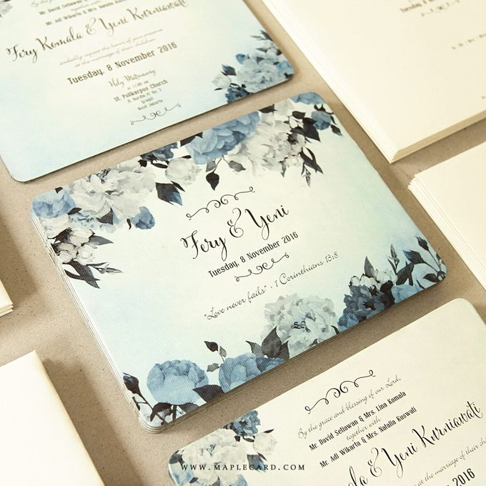 Invitation Collection 004 by MapleCard - 011