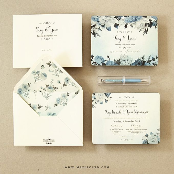 Invitation Collection 004 by MapleCard - 012
