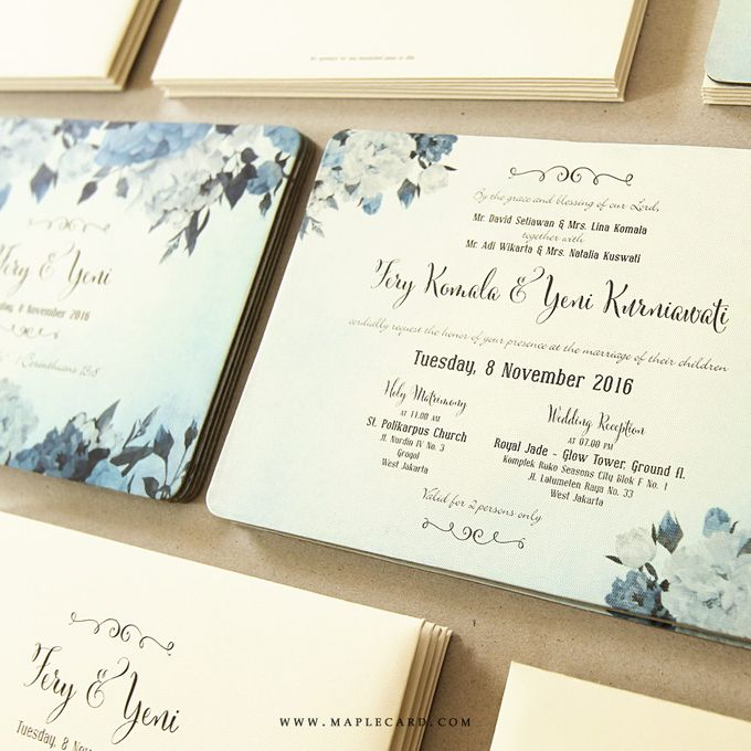 Invitation Collection 004 by MapleCard - 013