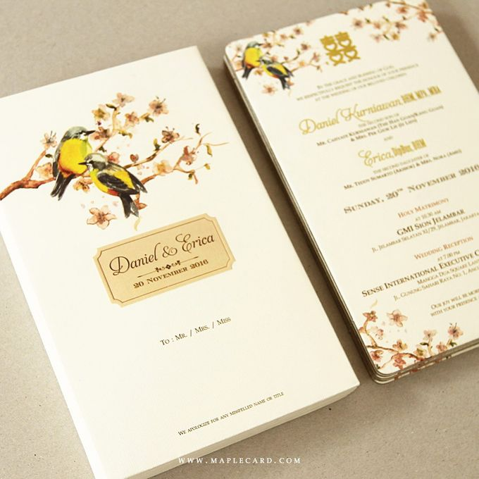 Invitation Collection 004 by MapleCard - 017