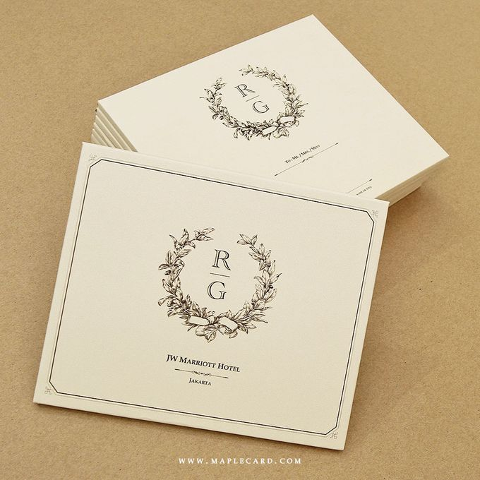 Invitation Collection 004 by MapleCard - 021