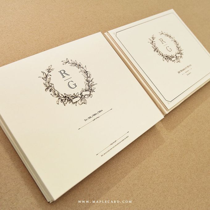 Invitation Collection 004 by MapleCard - 022