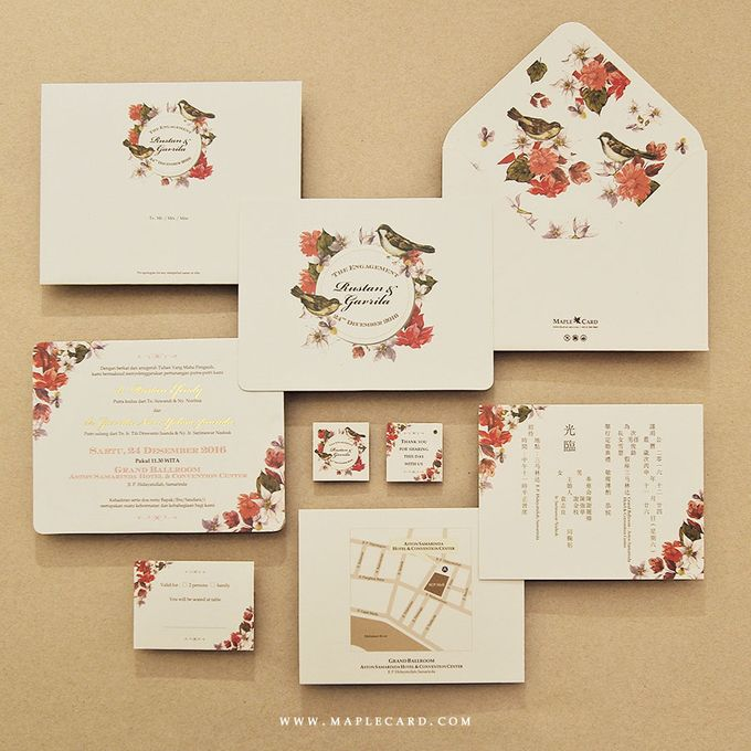 Invitation Collection 004 by MapleCard - 023