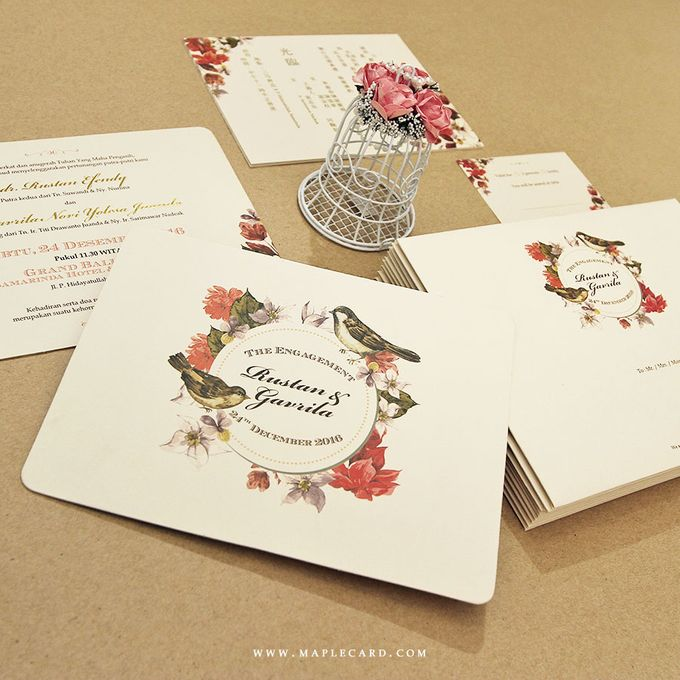 Invitation Collection 004 by MapleCard - 025