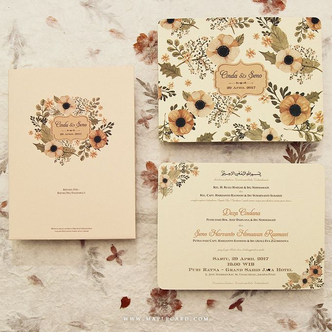 Invitation Collection 004 by MapleCard - 026