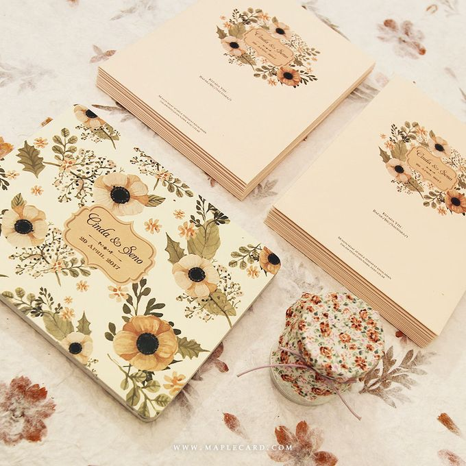 Invitation Collection 004 by MapleCard - 027