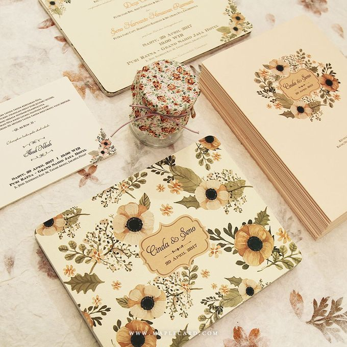 Invitation Collection 004 by MapleCard - 028