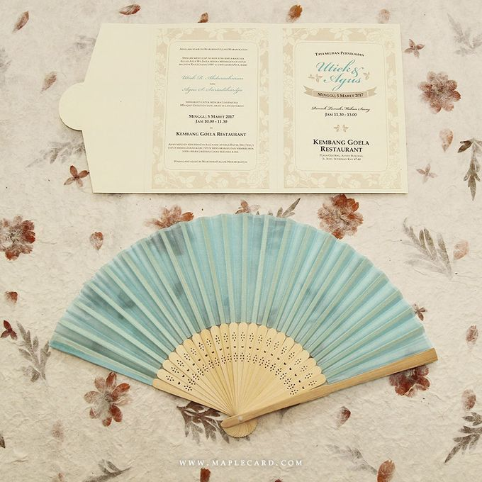 Invitation Collection 004 by MapleCard - 030