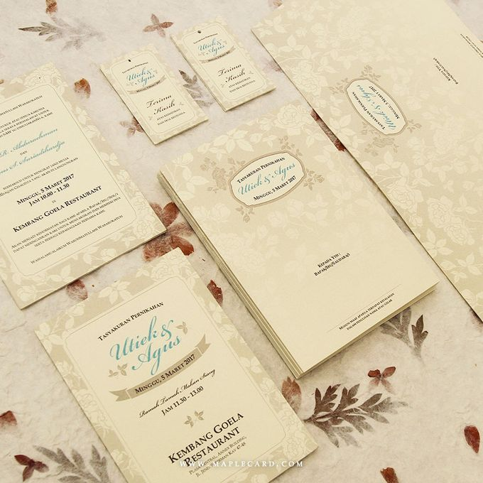 Invitation Collection 004 by MapleCard - 031