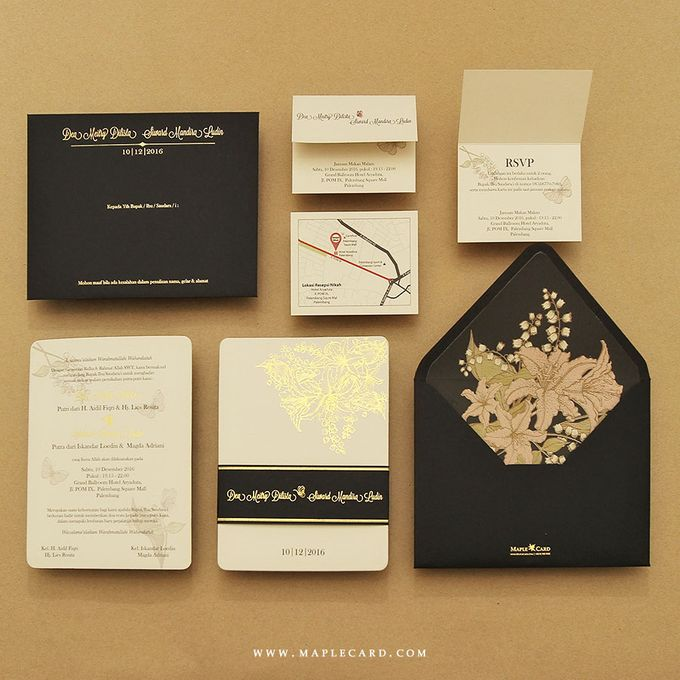 Invitation Collection 004 by MapleCard - 032