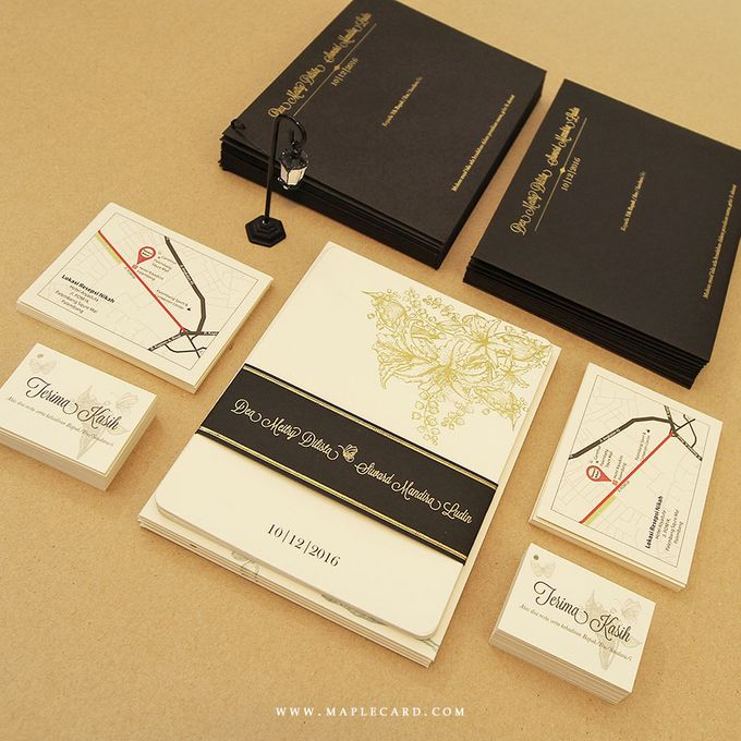 Invitation Collection 004 by MapleCard - 034