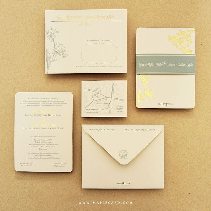 Invitation Collection 004 by MapleCard - 035