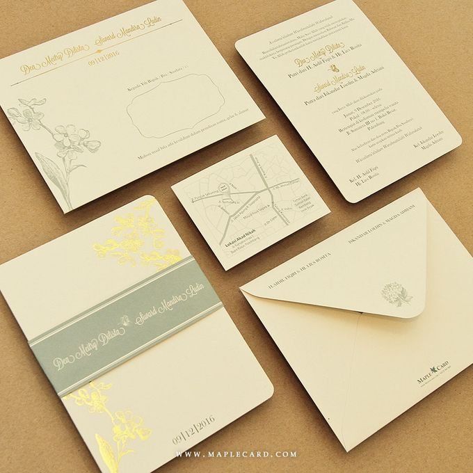 Invitation Collection 004 by MapleCard - 036