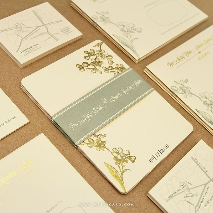 Invitation Collection 004 by MapleCard - 037