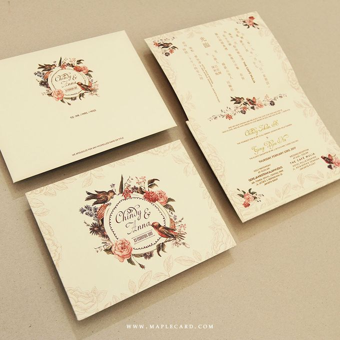 Invitation Collection 004 by MapleCard - 039