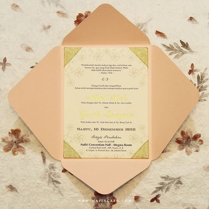 Invitation Collection 004 by MapleCard - 041