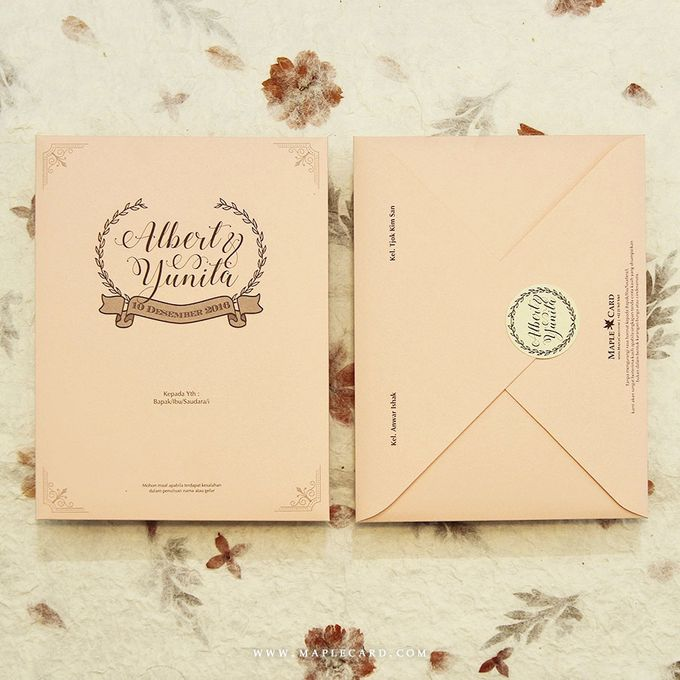 Invitation Collection 004 by MapleCard - 042