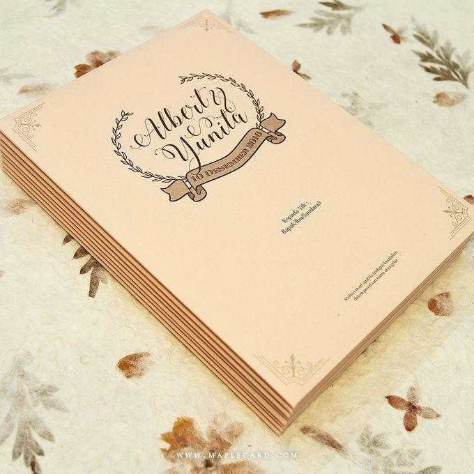 Invitation Collection 004 by MapleCard - 043