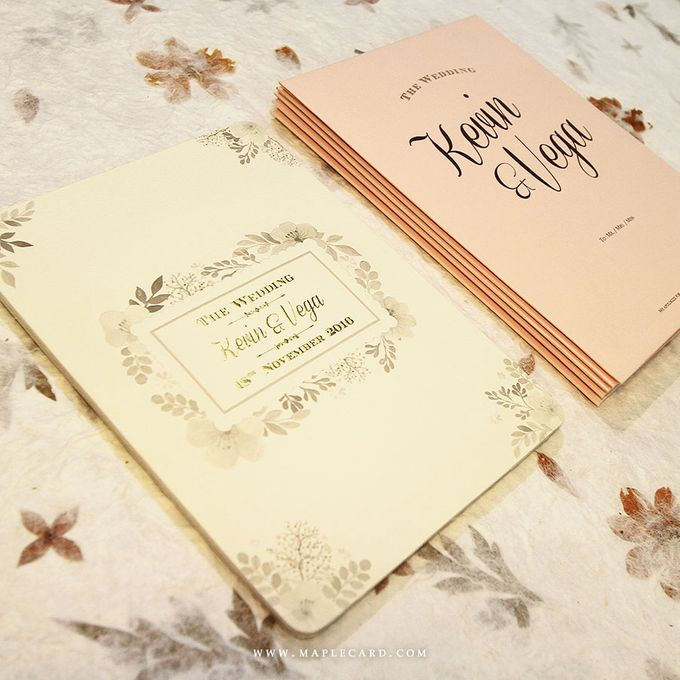 Invitation Collection 004 by MapleCard - 046