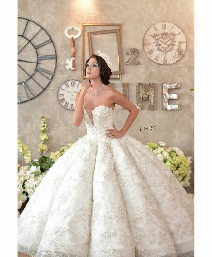 Wedding Couture by House Of Lea Bridal - 003