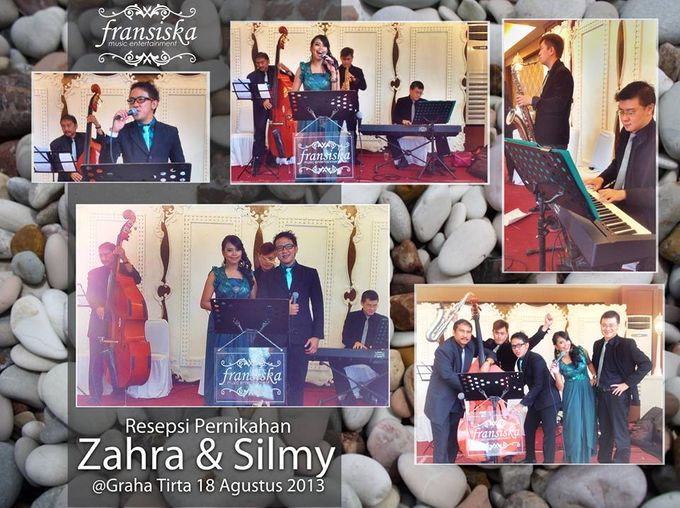 Project 2013 by Fransiska Music Entertainment - 012