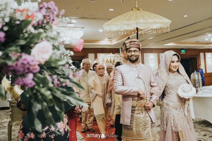 Zahra & Imran - 26 Jan 2019 by Sugarbee Wedding Organizer - 008