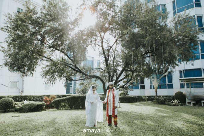Zahra & Imran - 26 Jan 2019 by Sugarbee Wedding Organizer - 006